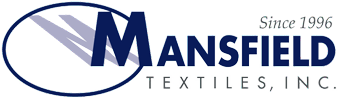 Mansfield Textiles, Inc. Mobile Logo